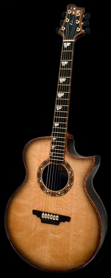 custom acoustic guitars handmade acoustic guitars quality acoustic guitars pederson custom. Black Bedroom Furniture Sets. Home Design Ideas